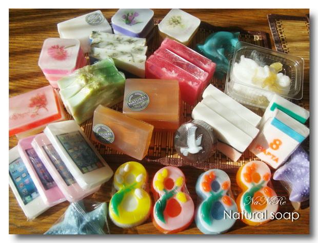 Мыло -опт - мыловарение в России, все мыла ручной работы оптом в Москве